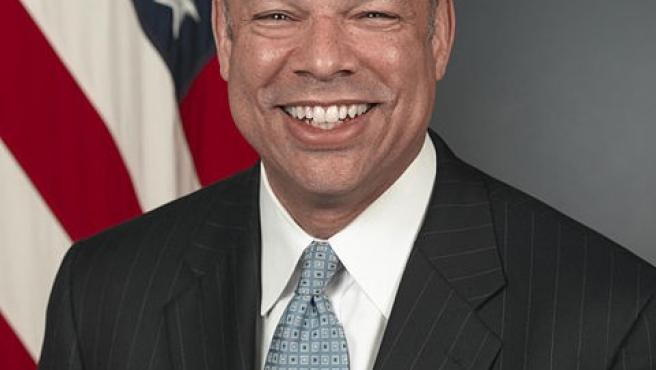 Retrato oficial de Jeh Johnson.