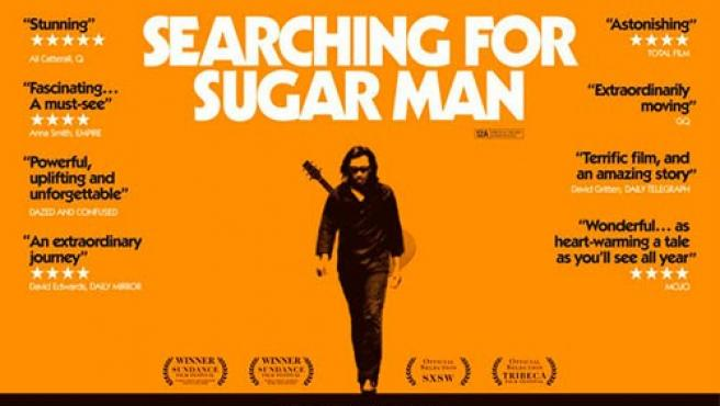 <strong>Searching For Sugar Man</strong>